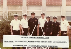 Naval Security Group Activity 1979