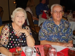 Betty & Wayne Ledbetter